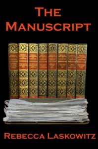 TheManuscriptFrontCover3x4-198x300